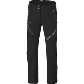 Dynafit Mercury 2 Dynastretch Pantaloni Donna, black out